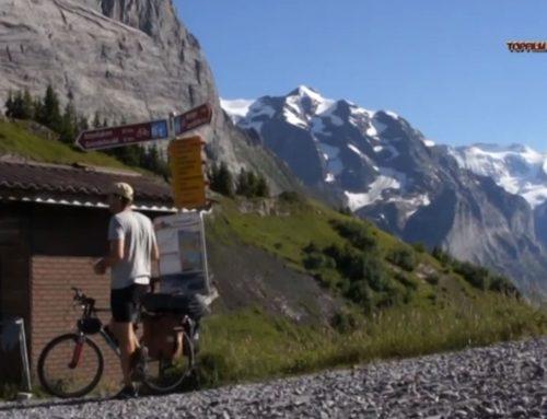 Grindelwald Juli 2014